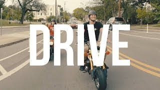 Download lagu Tyler Ward - Drive ( Lyric Video in VR)