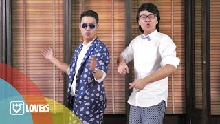 LIPTA : แฟน [Official MV]