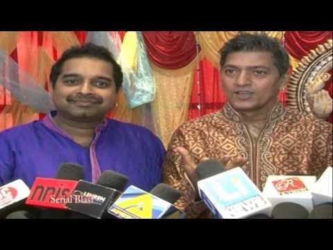 Shankar Mahadevan | Aadesh Srivastav | Ganpati Bappa | Hindi...