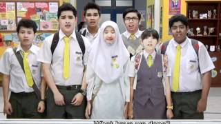 Wai Chong, Come Back - Waktu Rehat - Disney Channel Asia