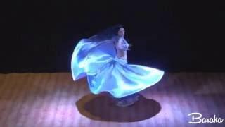 Valeria Leon - Ana Bastanak - BARAKA 2016