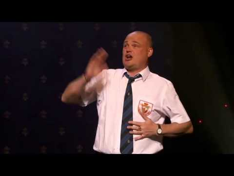 Euro Crisis explained - Al Murray