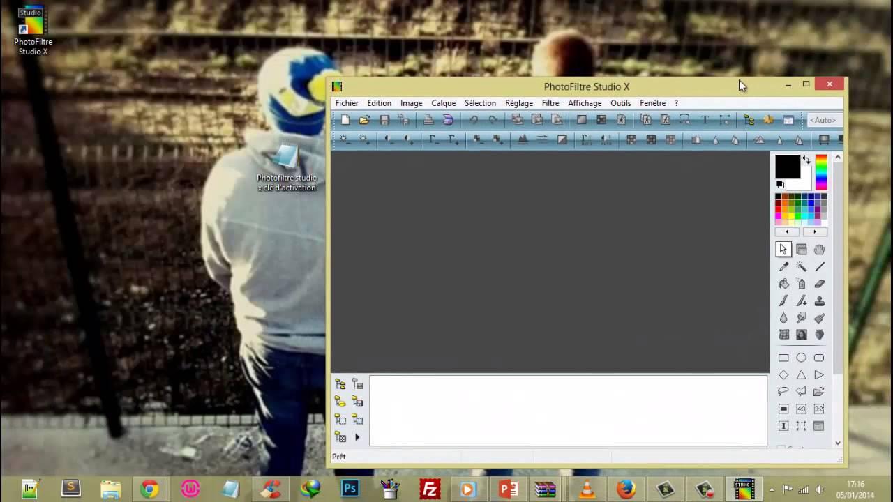 Photofiltre Studio X 10.8.0 Download