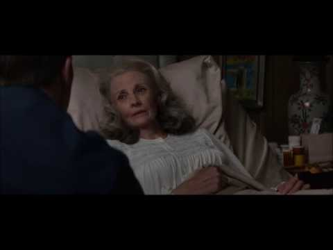 Captain America: The Winter Soldier - Clip: Steve Visits Peggy (1080p HD)