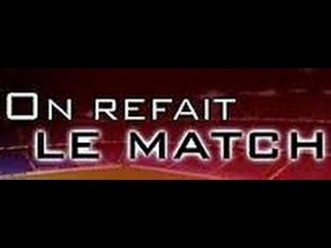 FIFA 15 On refait le match Nantes Marseille