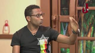 "Jossy ""Min Addis?"" interview with Kalkidan Hailu"