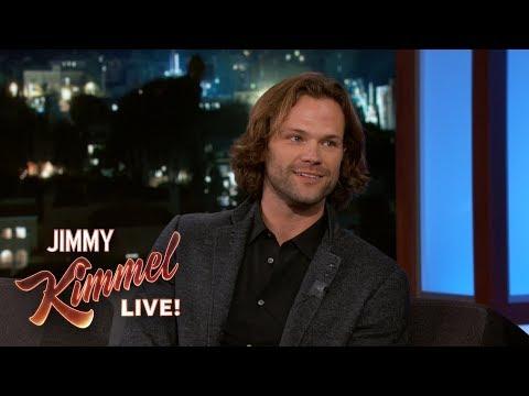 Watch Video Jared Padalecki Loves Vancouver
