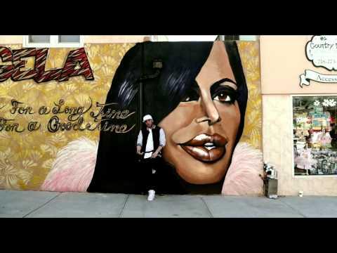 "Ron Montana presents JoJo Pellegrino ft. Drita D'Avanzo ""BIG ANGel"" VIDEO produced by Anthony Acid"