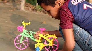 Bicycle For Kids And Toddlers  Kids Bicycle  Toys For Children#Toy Gallery