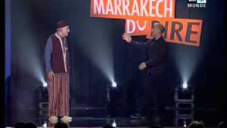 Marrakech du rire Part 2/8
