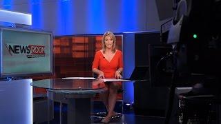 A day in the life | CNN Anchor and Carolina alum Brooke Baldwin