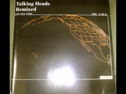 Talking Heads - Blind [Deaf Dub/Blind Mix]