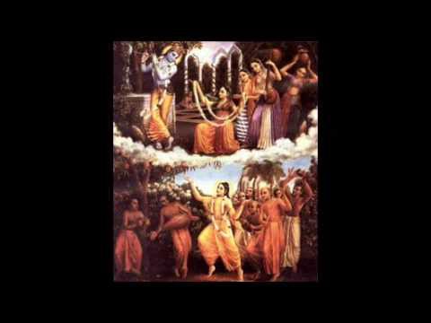 Shri Krishna Chaitanya Prabhu Daya Karo video