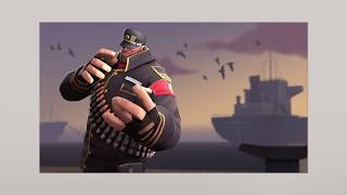 SoundSmith's Reaction to the TF2 Update