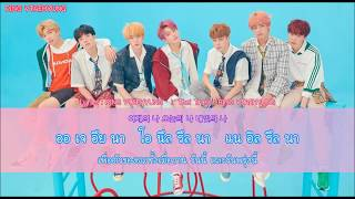 [Karaoke/Thaisub] Answer : Love Myself - BTS (방탄소년단)