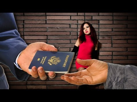 Sex For Visa Scandal At US Embassy