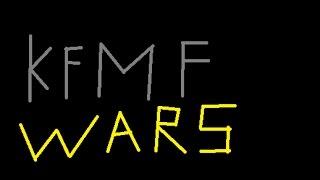 KFMF WARS trailer (ตัวอย่างสงครามKFMF)