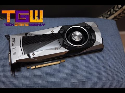 Pascal's Dirty Little Secret | AMD Vega in October? - TGW #49