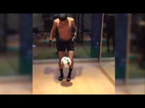 El Perdon - Neymar y Dani alves