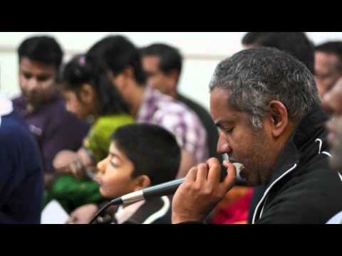 Sydney Sri Ayyappa Bhajans video