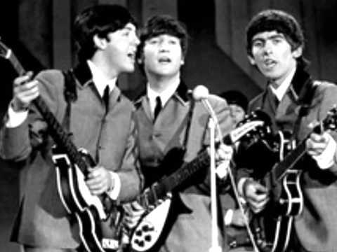 Beatles - No Reply