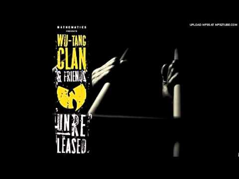 Ghostface Killah - Wise