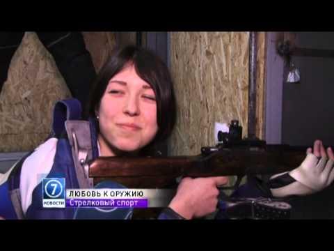 Стрелковый спорт в Одессе становится всё популярней