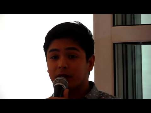 Coco Martin Apologize To  Philippine Women Commission, Gabriela video