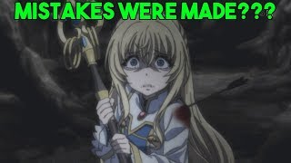 Why My Goblin Slayer Video Was Wrong