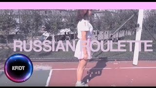 Red Velvet (레드벨벳) - Russian Roulette (러시안 룰렛) cover by Özden