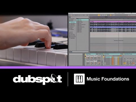 Tutorial: Audio to MIDI - How to Transcribe an A capella w/ Just Your Ears! Pt 1: Music Foundations