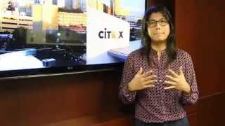 Presentación de Citrix NetScaler