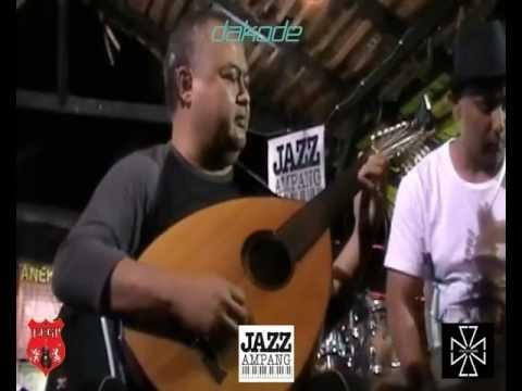 Jazz Ampang - Mr. Gambus, Peter Dickson, Bada - Zapin Blues (farid Ali) video