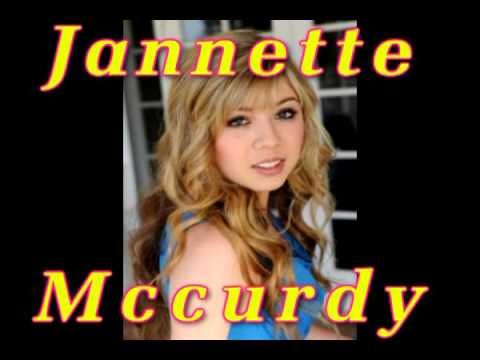 Jennette McCurdy  - Sam (iCarly)