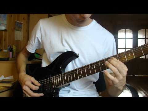 Mercyful Fate - To One Far Away Cover
