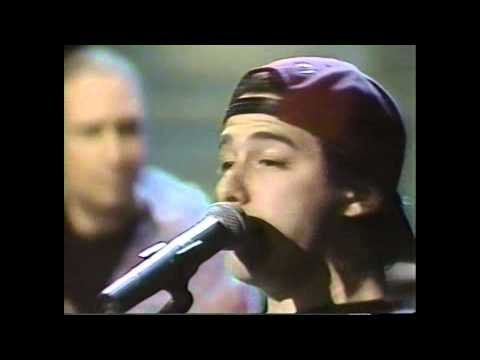 Beastie Boys HD :  David Letterman - 1992