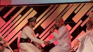 Omani Wedding/ Bride and Groom/ Omani National Day/ University of Kentucky