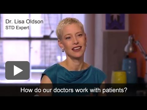 How Do Our Doctors Work With Patients? V2 video