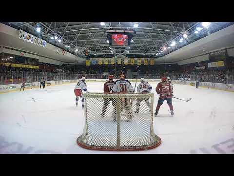 2019 12 07 Неман - Юность 1 - 0 гол Малиновского