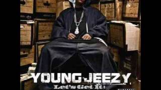Watch Young Jeezy Lets Get It Skys The Limit video