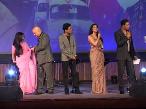 MUSIC LAUNCH OF SPECIAL CHABBIS -Akshay Kumar