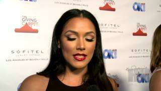 Exclusive: Shantel Jackson Opens Up About Dating Nelly - HipHollywood.com