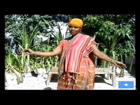 Proud and beautifull somali girl , somali dance folklore