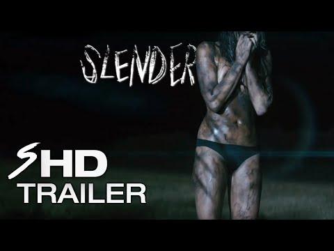 SLENDER (2018) - Movie Teaser Trailer Concept – Slenderman Sony Horror (Fan Made)