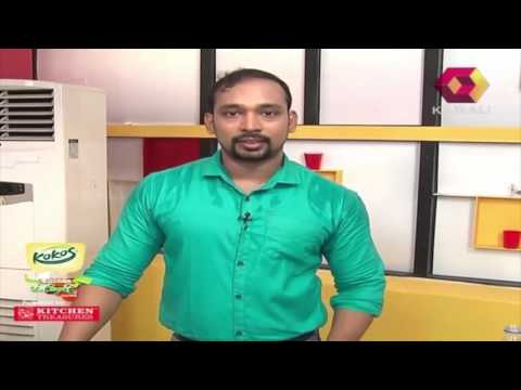 Kitchen Magic Season 4  | Boli Sharkara Varatti  | Grand Finale Part 1 | Highlights