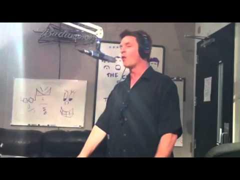 Jim Breuer in Studio 4