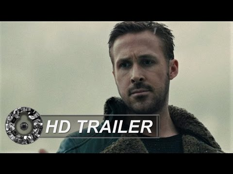 BLADE RUNNER 2049 | Trailer #2 (2017) Legendado HD streaming vf
