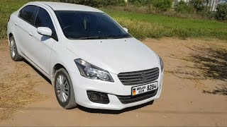 MARUTI SUZUKI CIAZ  Review hindi