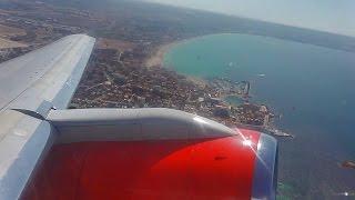 Download Lagu Jet2 Boeing 757-21B G-LSAH - Palma De Mallorca to Manchester *Full Flight* Gratis STAFABAND