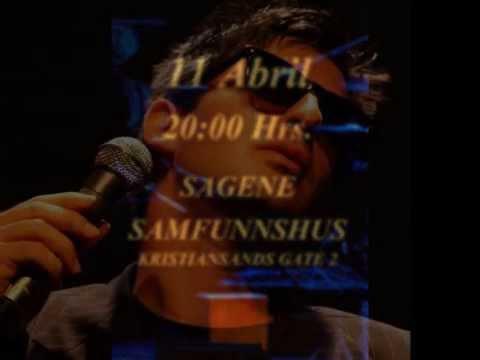 Oslo Latin Concert Spot